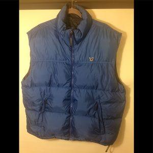Men's American Eagle Puffer Vest Size XXL